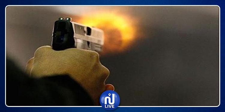 جريمة بشعة: فتاة تقتل أمها بتسع طلقات نارية (صورة)
