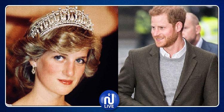 الأمير هاري: لن يتم تخويفي بوسائل الإعلام التي تسببت في قتل أمي