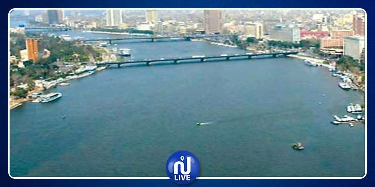 مصري يقتل صديق عمره ويلقي بجثته في النيل بسبب 5 آلاف جنيه