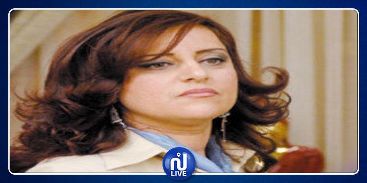 وفاة الممثلة السورية نجوى علوان