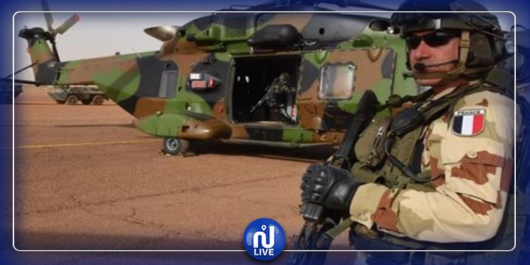 الجيش الفرنسي يقتل 30 عنصرا في مالي