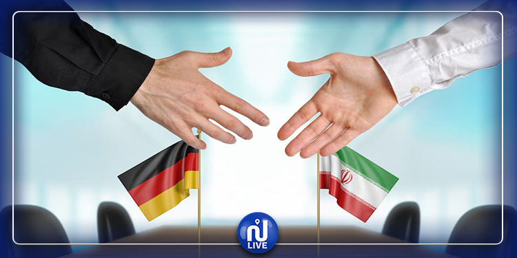 ألمانيا توجّه تهنئة لإيران عن طريق الخطأ