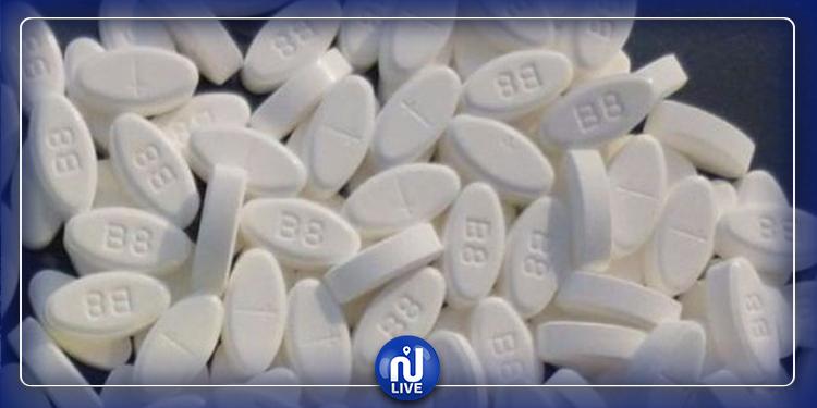 بمحيط إحدى المؤسسات التربوية: ضبط 4 أشخاص يروّجون أقراص مخدّرة