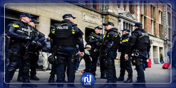 هولندا: انفجارين متتالين في مركز بريد