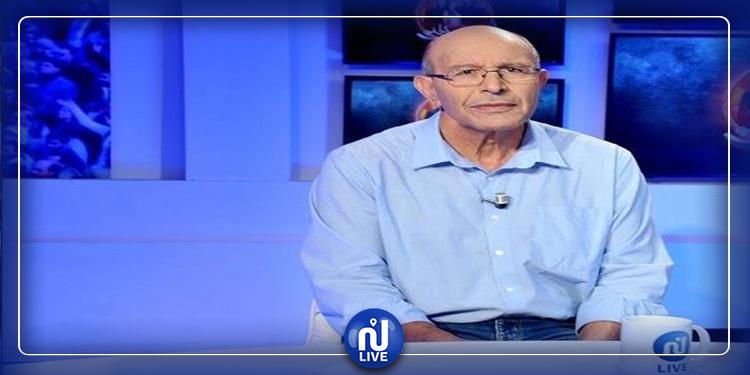 محمد الكيلاني: الحزام السياسي للحكومة ضعيف ورئيس الجمهورية يتحمل ذلك