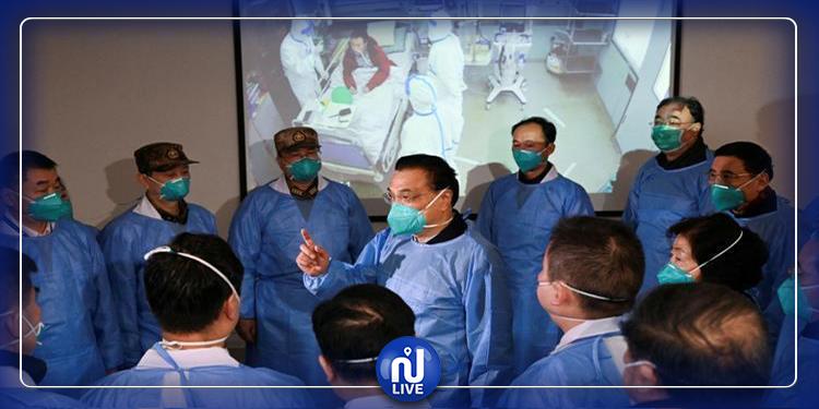 فيروس كورونا يصيب 3000 عامل بالقطاع الصحي