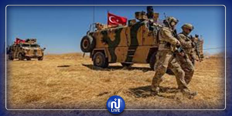 مقتل 5 جنود أتراك في قصف شمال سوريا