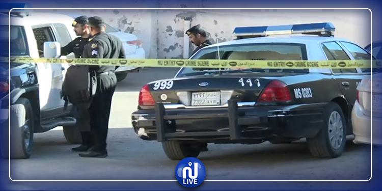 مقتل شخص وإصابة 3 أعوان في إطلاق نار بالمدينة المنورة
