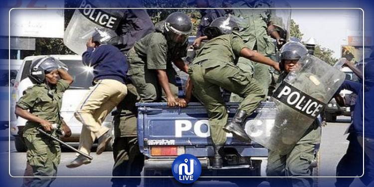 مقتل 43 شخصا في زامبيا
