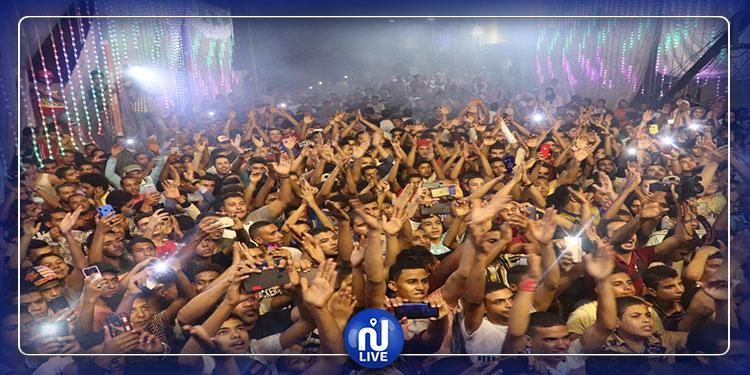 مصر: نقابة المهن الموسيقية تمنع مطربي المهرجانات من الغناء
