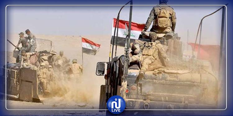 العراق: مقتل 3 إرهابيين مقرّبين من زعيم ''داعش''