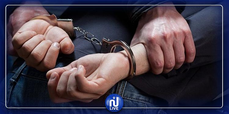 القيروان: القبض على محكوم بـ 145 سنة