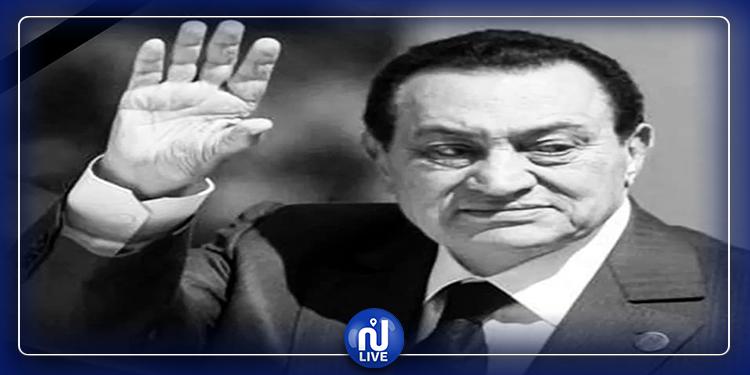 الرئاسة المصرية تعلن الحداد 3 أيام