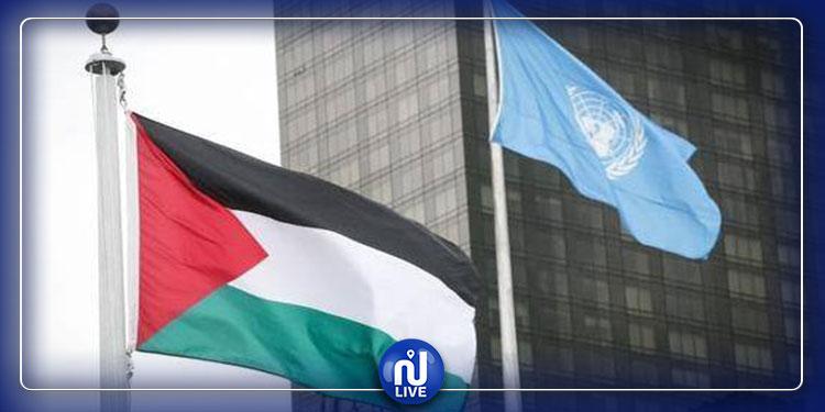 La nouvelle mouture de la résolution palestinienne ne condamne plus le plan américain
