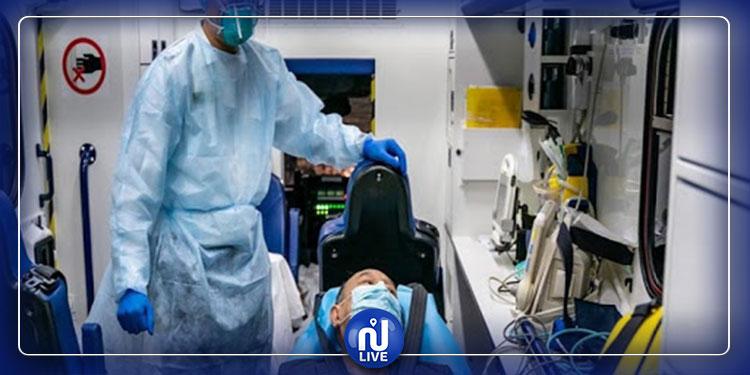 إيران تعلن أول إصابتين بفيروس كورونا