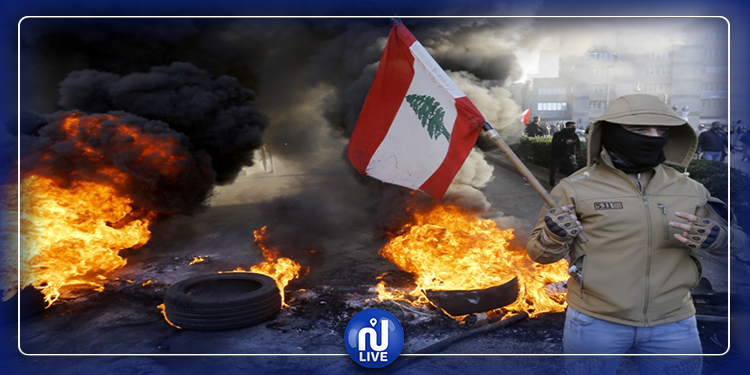 لبنان: اشتباكات بين قوات الأمن والمتظاهرين