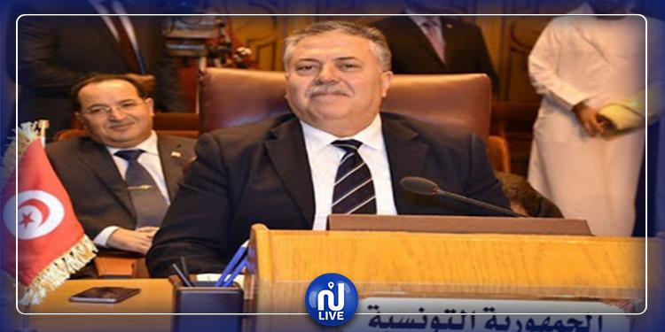 La Tunisie participe à la réunion du comité de suivi des décisions de la conférence de Berlin