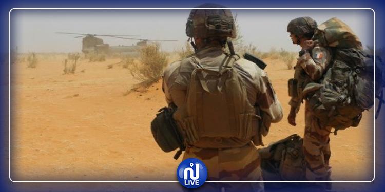 وفاة جندي تابع للقوات المسلحة الفرنسية