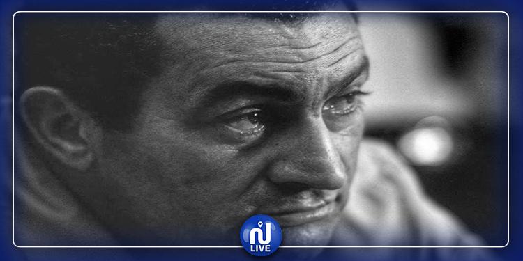 نبذة عن حياة الرئيس الراحل حسني مبارك