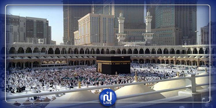 انتحار معتمرة في مكة المكرمة