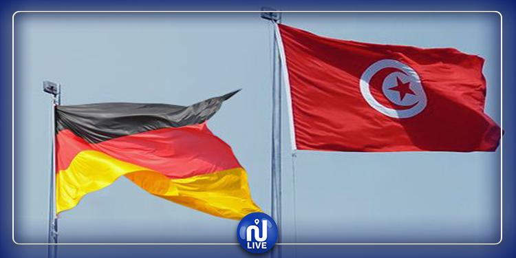 البنك الألماني يمنح قرضا لتونس بقيمة 85.4 مليون دينار