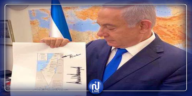 ''إسرائيل'' تجمّد ''صفقة القرن''!