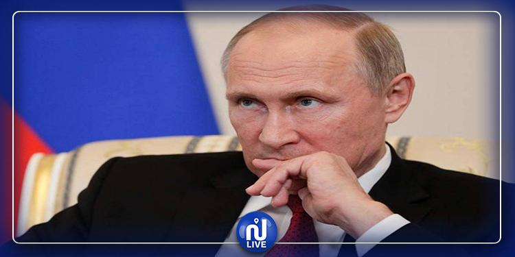إخضاع المشاركين باجتماعات مع بوتين لفحص فيروس ''كورونا''
