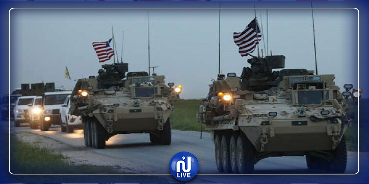 القوات الأمريكية تشرع في الانسحاب من أفغانستان