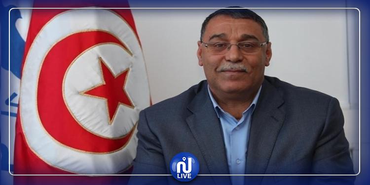 Abdelhamid Jelassi démissionne du mouvement Ennahdha