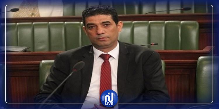 طارق الفتيتي: الفخفاخ رفض حضور اجتماع مكتب المجلس ورؤساء الكتل