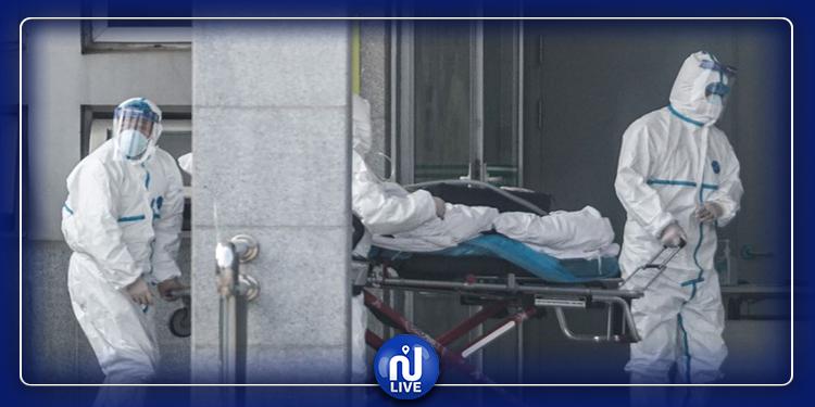 الجزائر: وفاة أوّل طبيب بفيروس كورونا