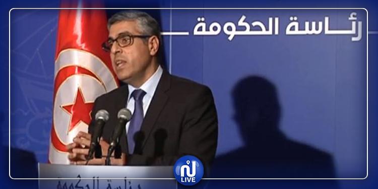 Coronavirus-Tunisie : 5 cas contaminés