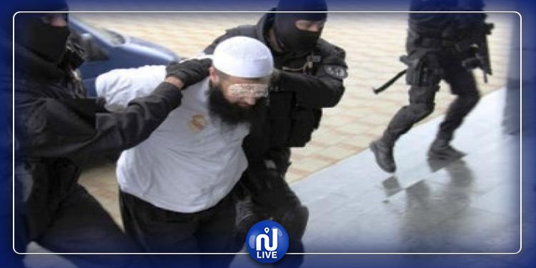 إيقاف تكفيري خطط لعملية إرهابية تستهدف إحدى المؤسسات الأمنية