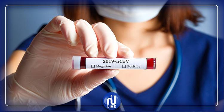 الكاف : إصابة ثلاثة أعوان للصحة العمومية بفيروس كورونا