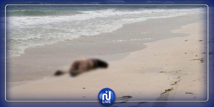 Bizerte: Un cadavre échoué sur la plage d'El Houichet