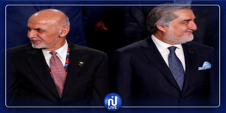 أفغانستان: تنصيب رئيس منتخب وآخر موازي