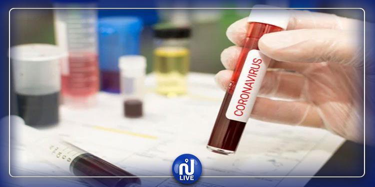 المهدية : تسجيل إصابة رابعة بفيروس كورونا