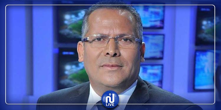 قناة نسمة توقف التعاون مع الكرونيكور خليفة بن سالم
