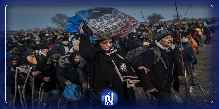 Turquie : des millions de migrants pourraient se diriger vers l'UE