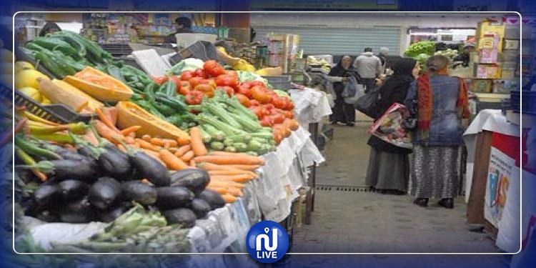 صفاقس: غلق الأسواق الأسبوعية بسبب فيروس ''كورونا''