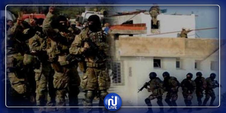 دعوة لإقرار 7 مارس يوما وطنيا لدحر الارهاب