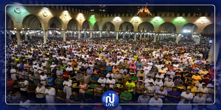 مصر: منع التراويح والاعتكاف خلال شهر رمضان