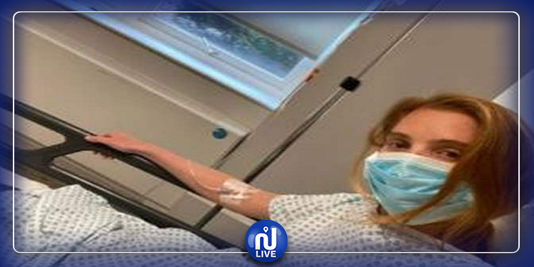 إصابة ممثلة تركية معروفة بفيروس كورونا