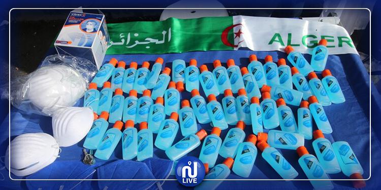 COVID-19/Algérie: Le bilan grimpe à 1320 cas confirmés