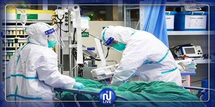 المرسى: 5 اصابات بفيروس كورونا في حالة حرجة