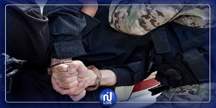 سيدي حسين: القبض على 3 عناصر إرهابية من بينهم أمني سابق