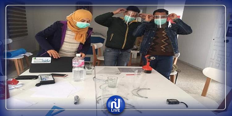 جندوبة: مهندسون شبان يطلقون مبادرة لصنع معدات و روبوتات طبية