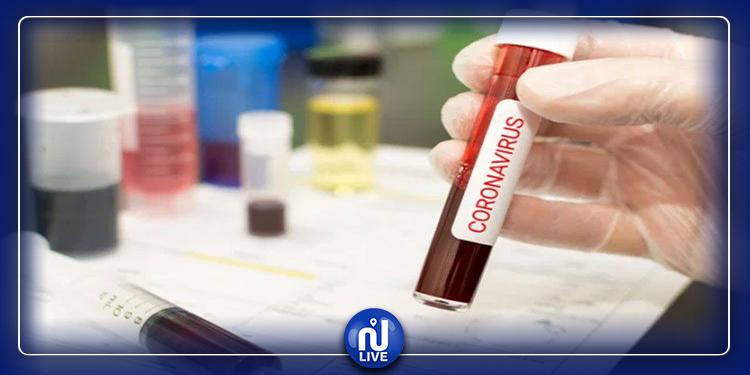 سليانة: رفع عينة إمرأة مشتبه في إصابتها بفيروس كورونا