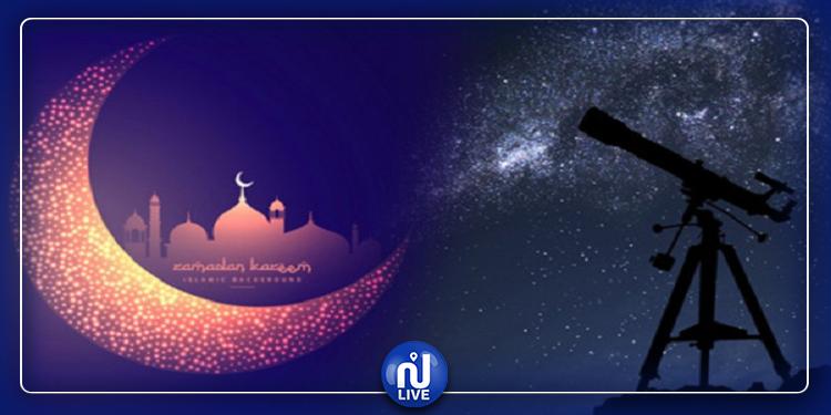 المعهد الوطني للرصد الجوي يعلن موعد شهر رمضان