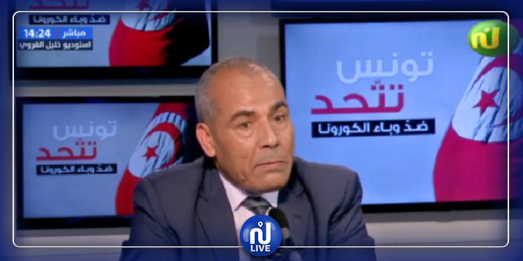 محمد الرابحي: عدم الإلتزام بالحجر الصحي سينجرّ عنه آلاف الموتى
